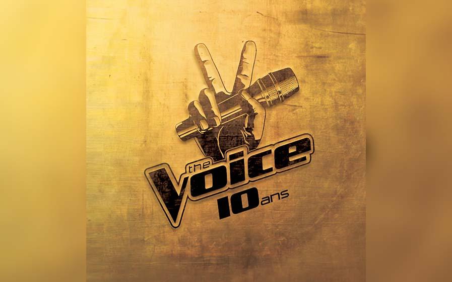 L'anniversaire de The Voice sur TF1