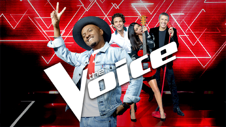 Assistez ou Participez à The Voice, La plus belle voix !