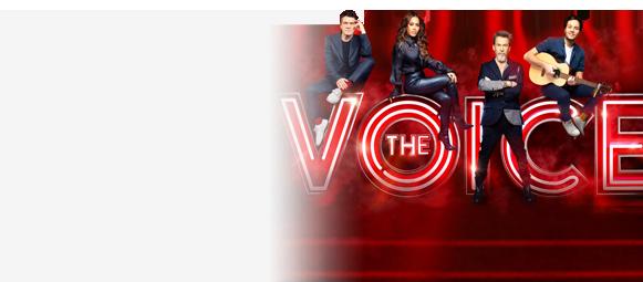 The Voice, testez-vous