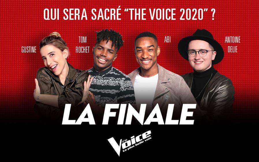 Qui sera sacré The Voice 2020 ? Faites votre pronostic !