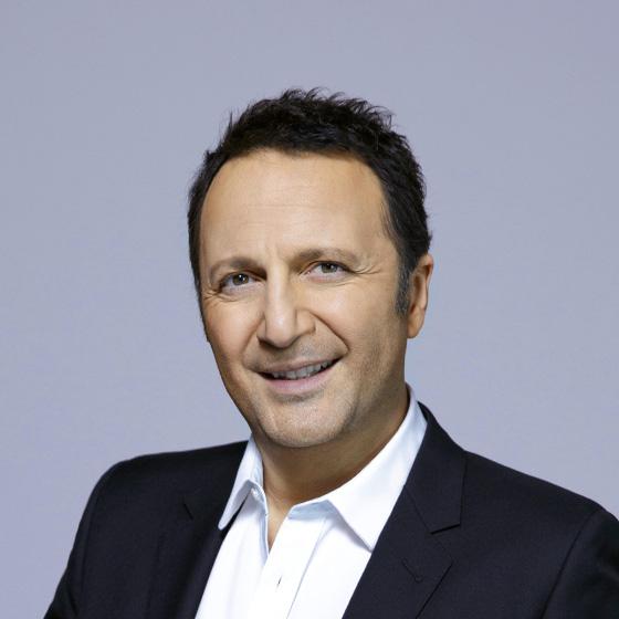 Visuel d'Arthur, présentateur sur TF1 : Vendredi, tout est permis avec Arthur