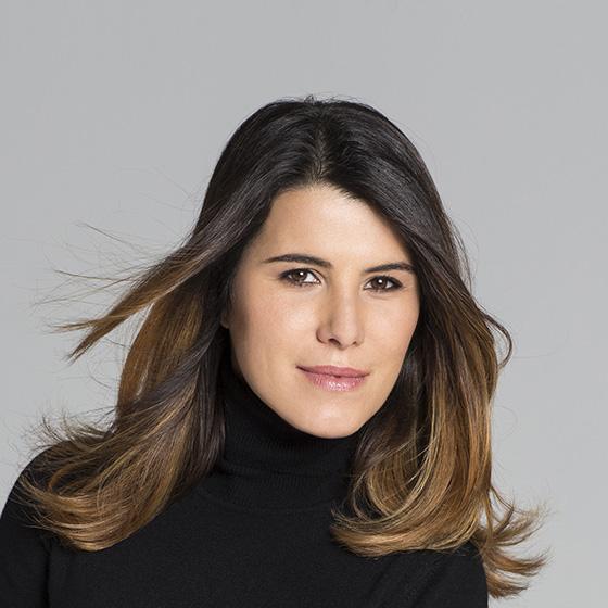 Visuel de Karine Ferri, présentatrice sur TF1 et TFX : The Voice, Les plus belles mariées