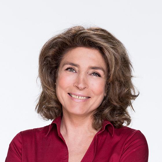 Visuel de Marie-Ange Nardi, présentatrice sur TF1 : Téléshopping
