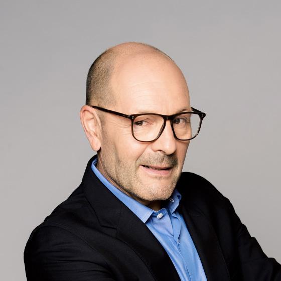 Visuel de Pascal Perri, journaliste sur LCI