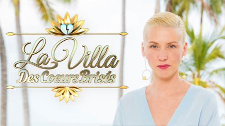 Visuel du programme La villa des coeurs brisés