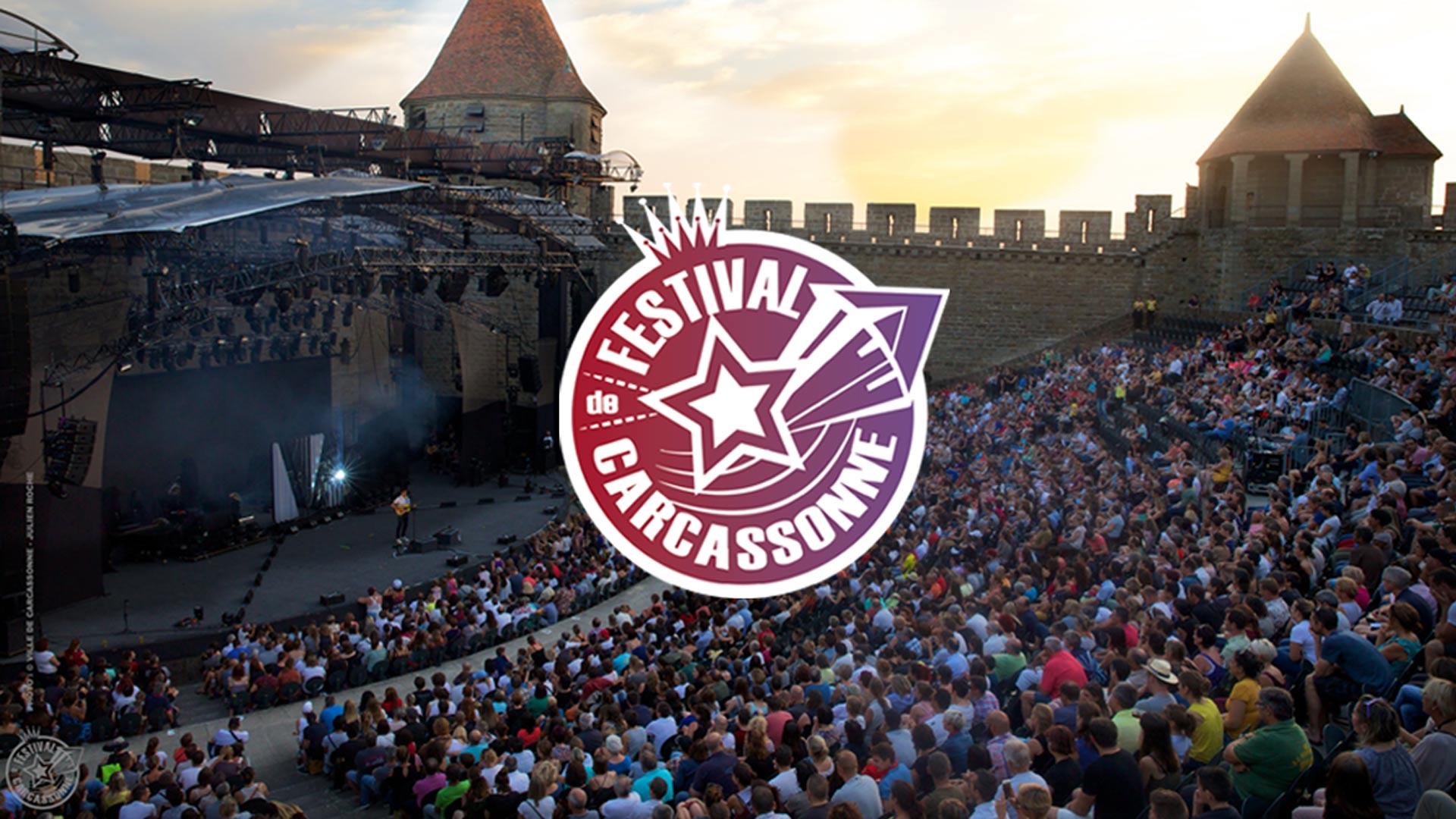 Soprano, Pascal Obispo, Kendji Girac, Hoshi et Angèle au Festival de Carcassonne : gagnez vos places avec TF1 !