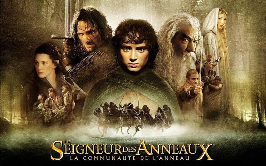 """Quiz : connaissez-vous vraiment le film """" Le seigneur des Anneaux : La Communauté de l'Anneau """" ?"""
