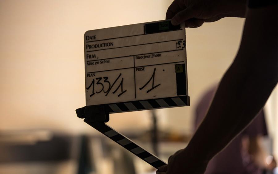 En tournage Rubrique Près de Chez Vous