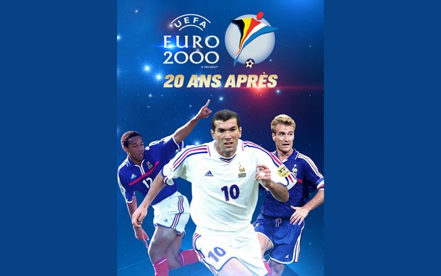 Euro 2000-2020