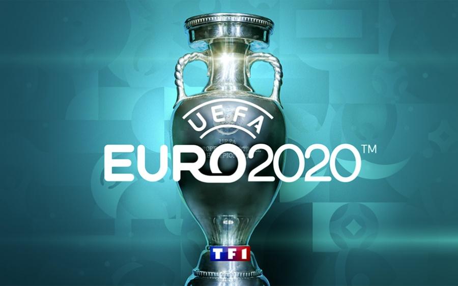 Découvrez le dispositif de l'UEFA Euro 2020 sur TF1