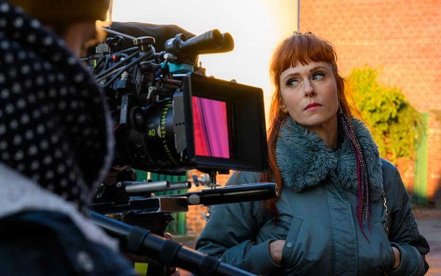 HPI, la nouvelle série policière de TF1 portée par Audrey Fleurot et Mehdi Nebbou