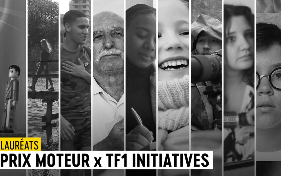 Prix Moteur TF1 Initiatives