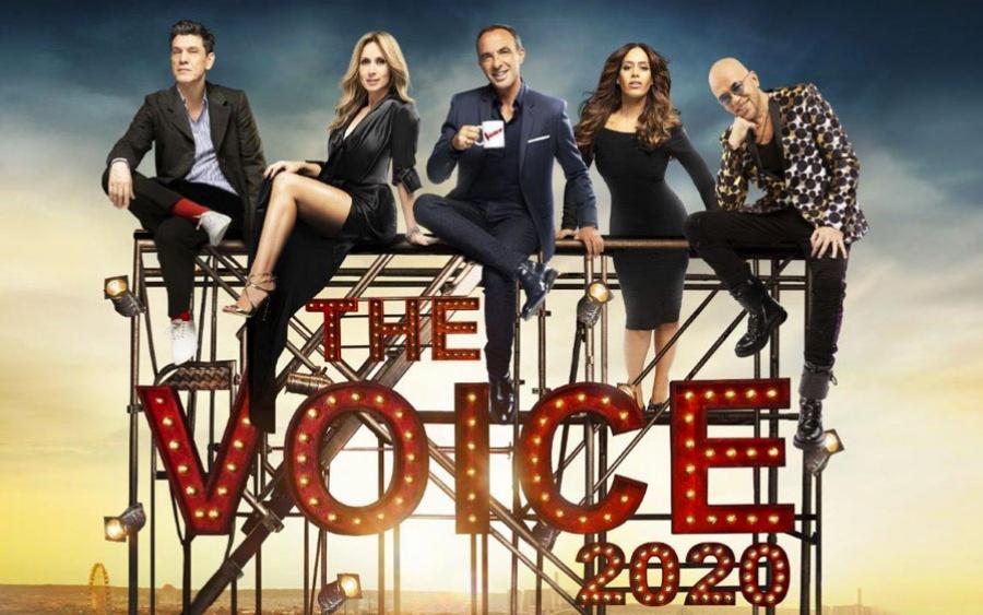 Assistez à The Voice, la plus belle voix